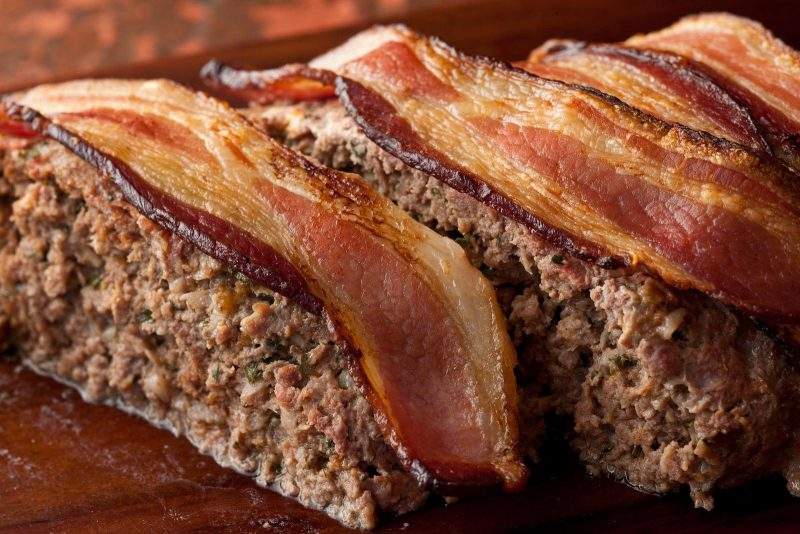 Epic Meatloaf