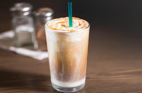 Fauxarbucks Frappuccino